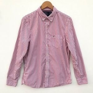 American Eagle Outfitters Casual Button Down